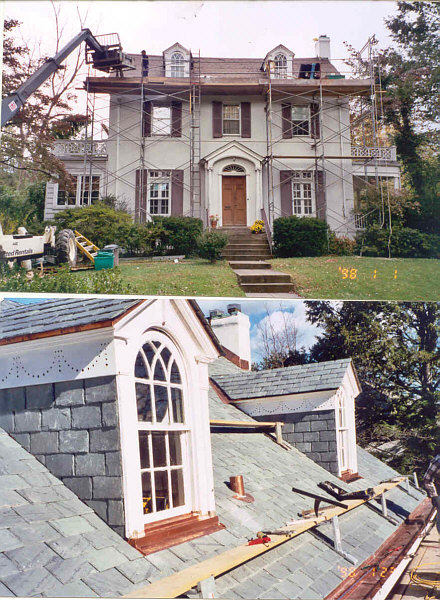 Historic Roofing Co Inc - Homestead Business Directory